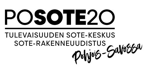 Posote20 logo